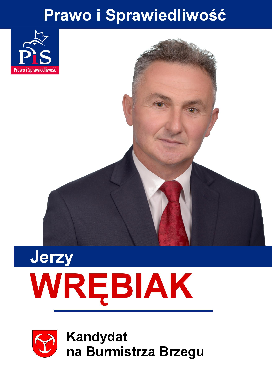 Wrębiak Jerzy